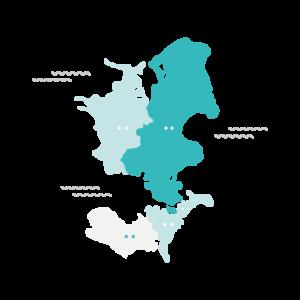 Levering af Softicemaskine på Sjælland og Lolland